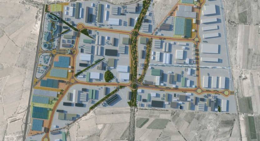 Sistemas generales en urbanismo