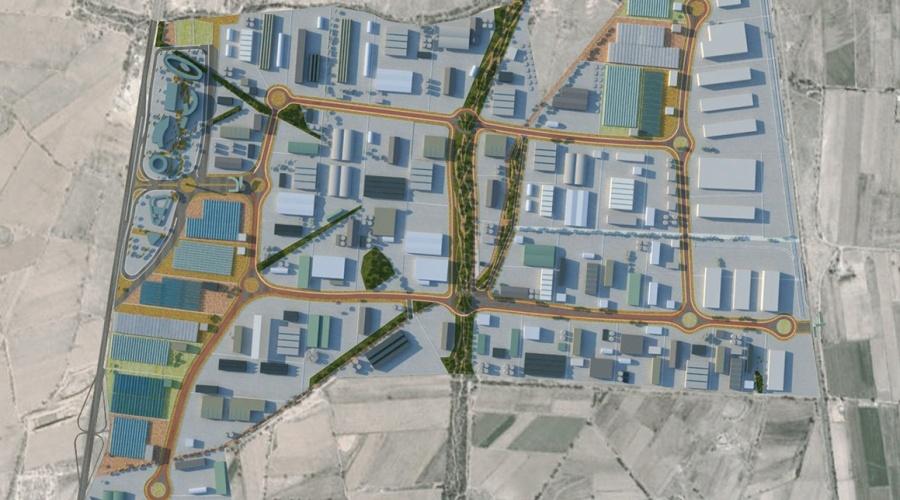 digedur urbanismo y edificación